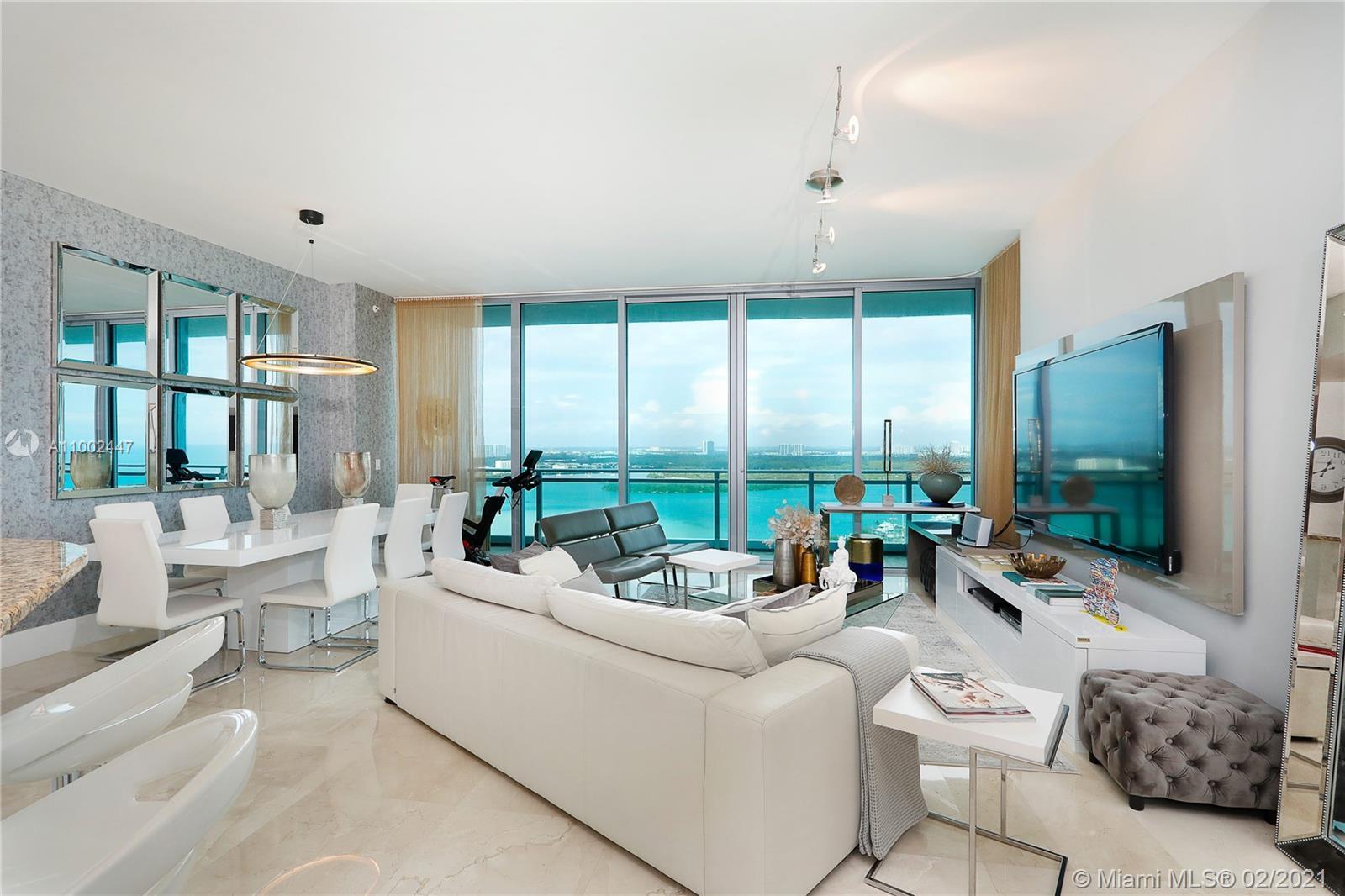 Ritz Carlton Bal Harbour #2306 - 10295 Collins Ave #2306, Bal Harbour, FL 33154