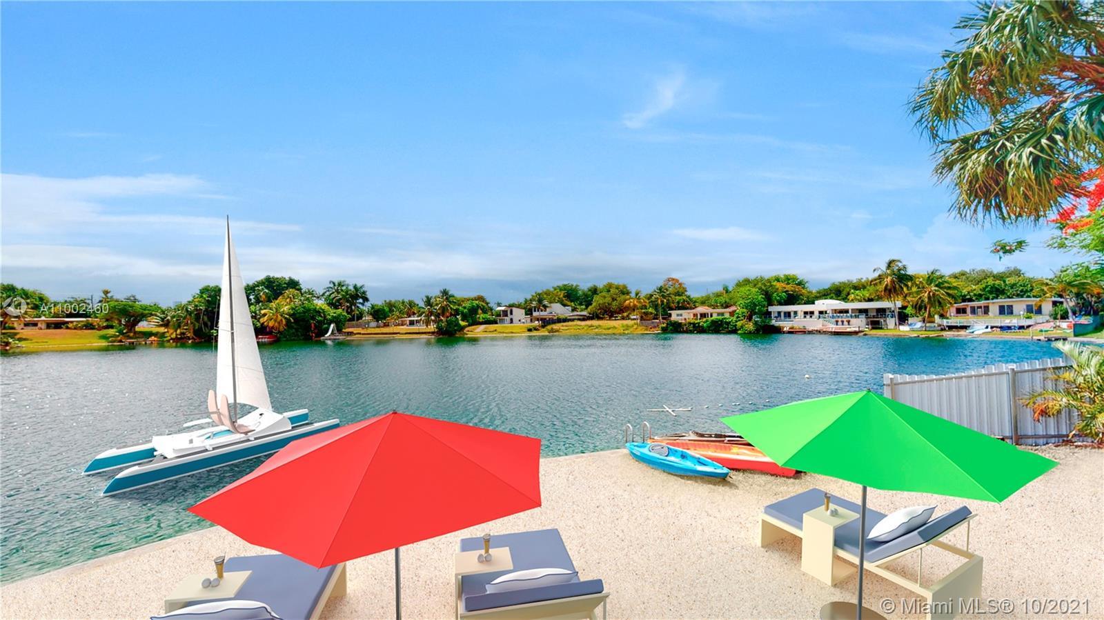 Sky Lake - 19241 NE 20th Ct, North Miami Beach, FL 33179