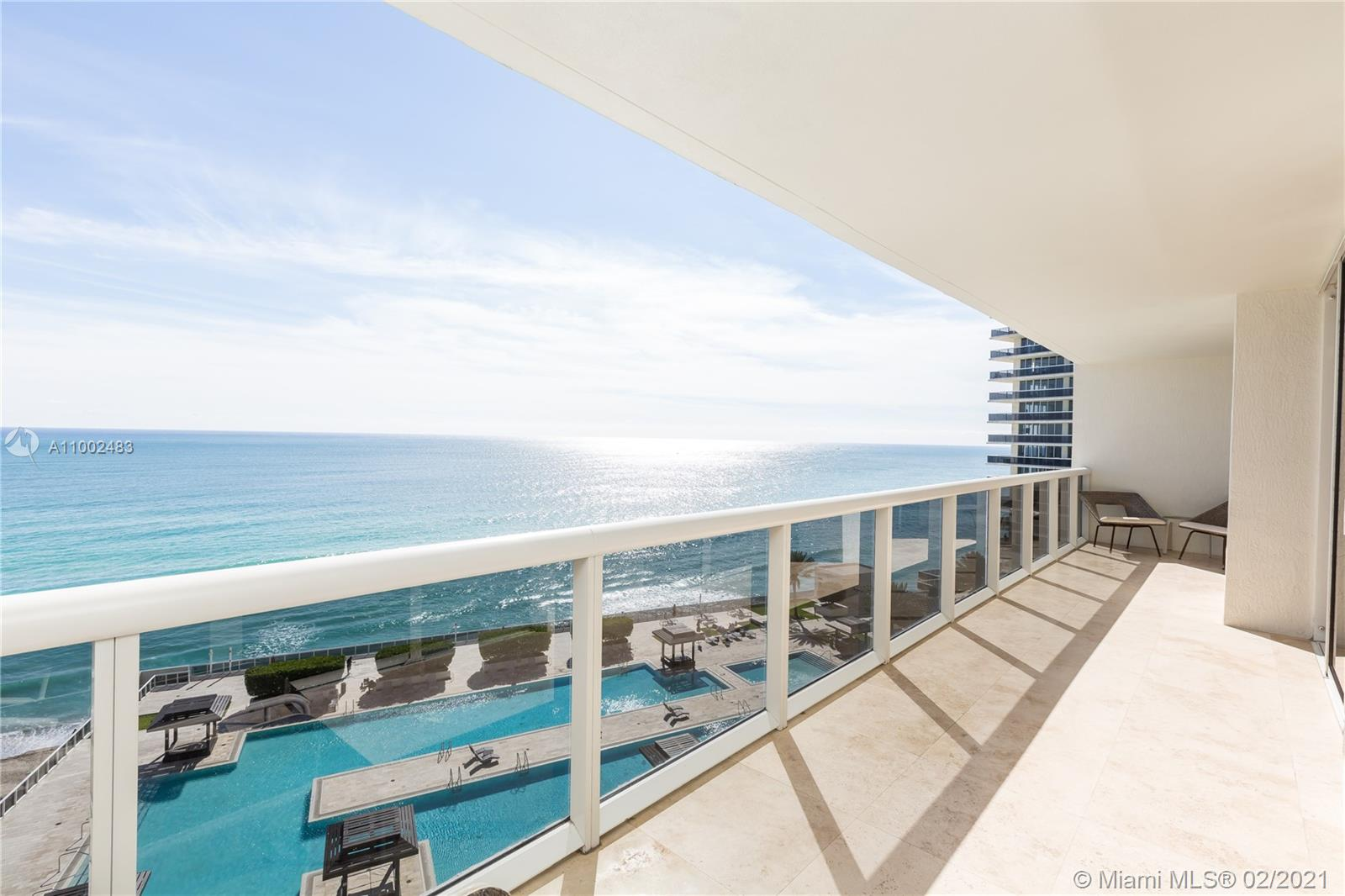 Beach Club III #1502 - 1800 S Ocean Dr #1502, Hallandale Beach, FL 33009