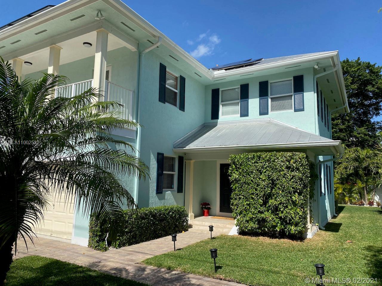 Frow Homestead - 3651 Percival Ave, Miami, FL 33133
