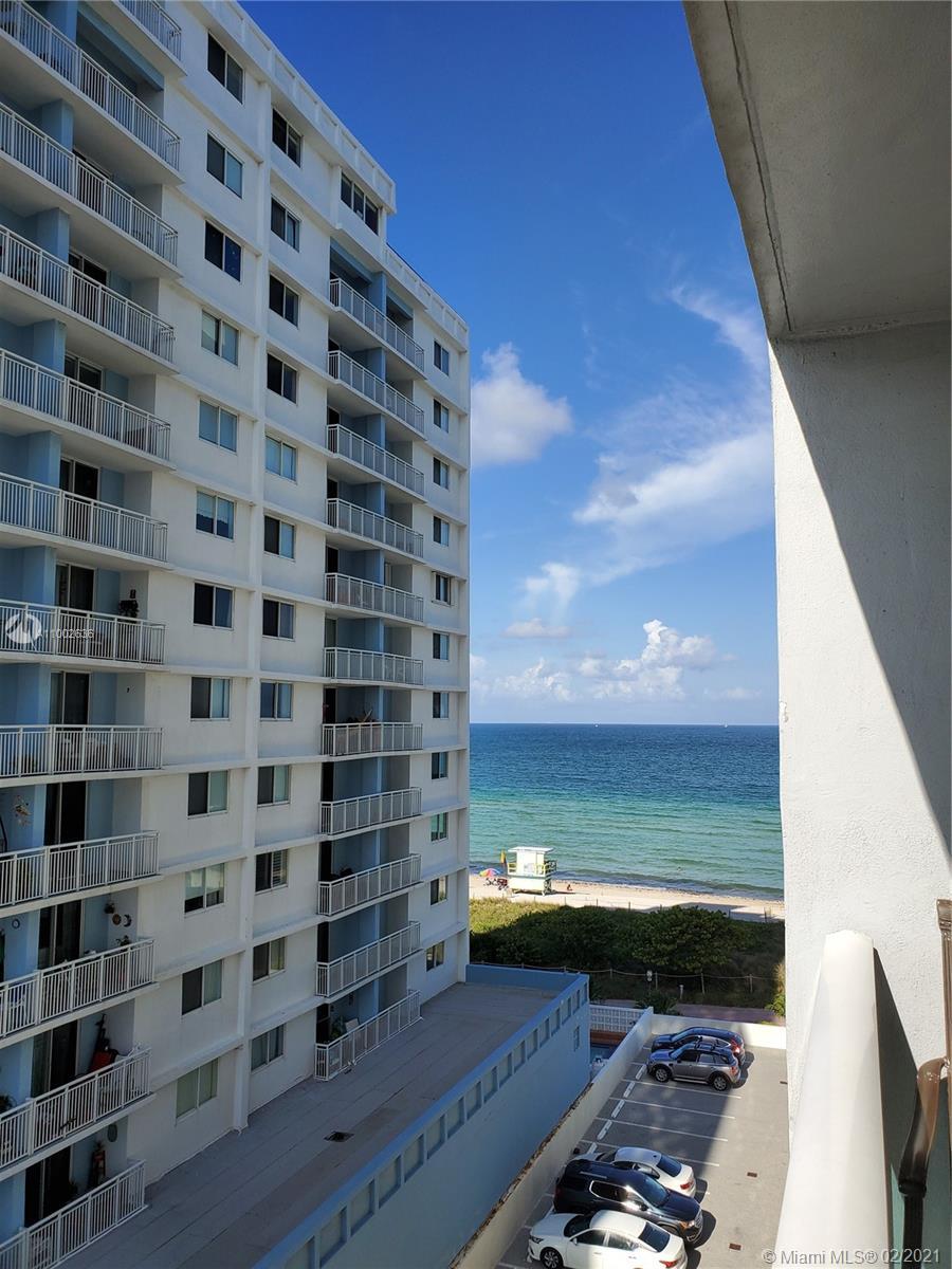 The Collins #812 - 6917 Collins Ave #812, Miami Beach, FL 33141