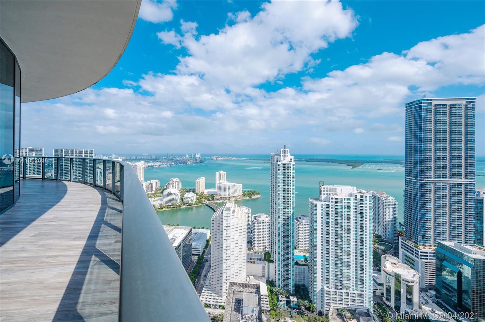 SLS Lux Brickell #PH5703 - 801 S Miami Ave #PH5703, Miami, FL 33130