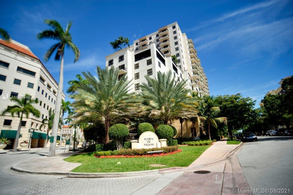 Puerta De Palmas #PH01 - 888 S Douglas Rd #PH01, Coral Gables, FL 33134