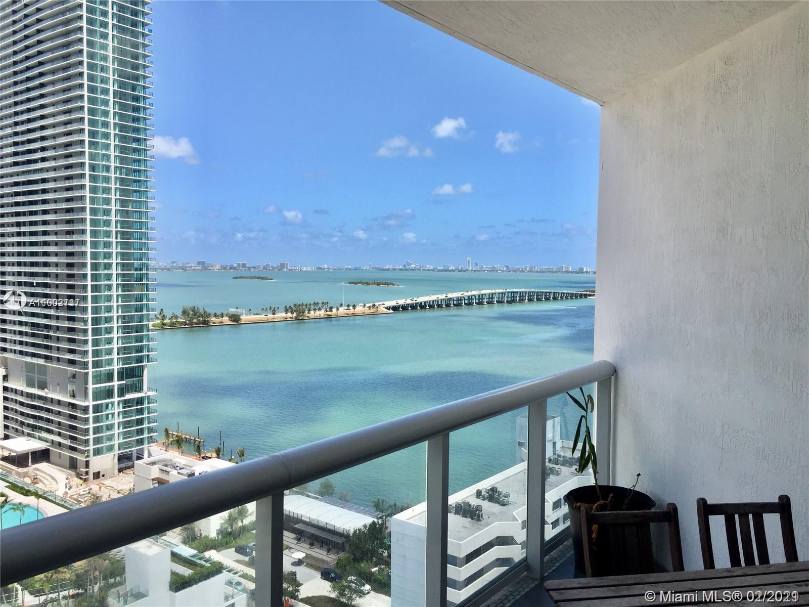 Platinum #2106 - 480 NE 30th St #2106, Miami, FL 33137