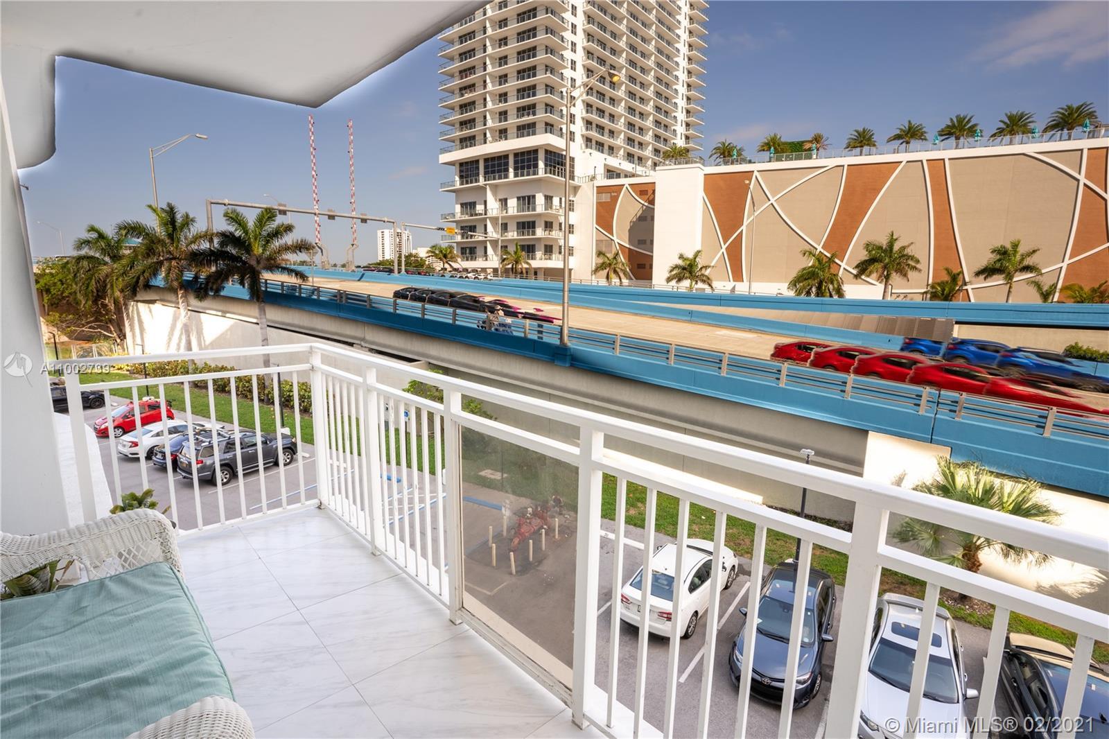 Imperial Towers One #335 - 1801 S Ocean Dr #335, Hallandale Beach, FL 33009