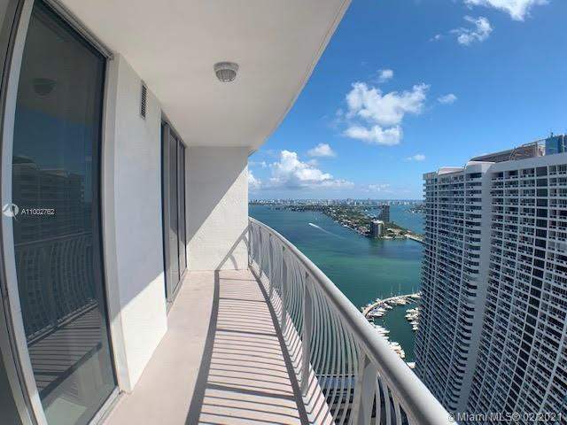 Opera Tower #3606 - 1750 N Bayshore Dr #3606, Miami, FL 33132