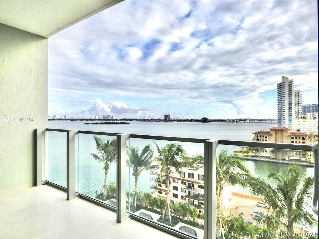 Biscayne Beach #908 - 2900 NE 7th Ave #908, Miami, FL 33137