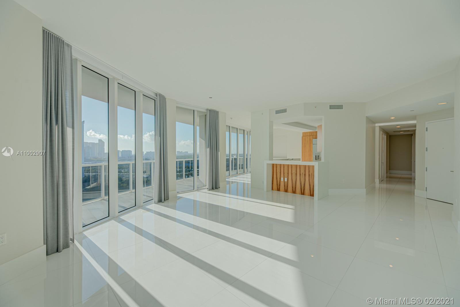 Bellini Williams Island #1402 - 4100 Island Blvd #1402, Aventura, FL 33160