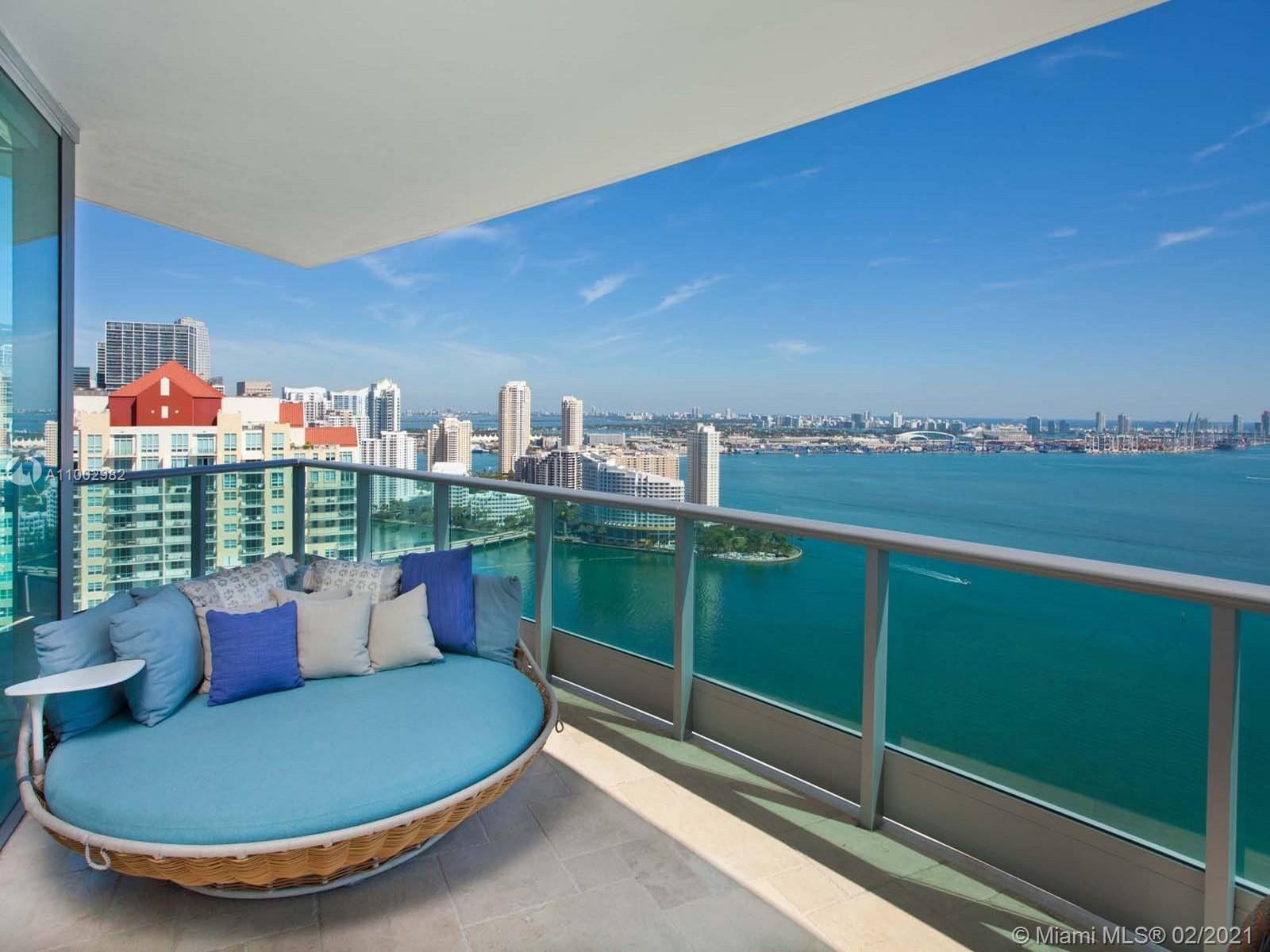 1331 Brickell Bay Dr #3701 photo012