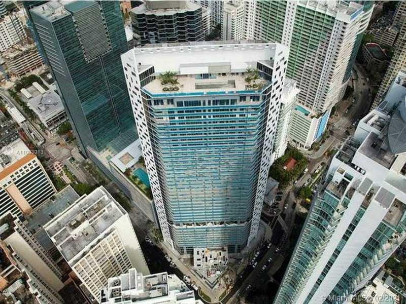 Brickell House #1208 - 1300 BRICKELL BAY DR #1208, Miami, FL 33131