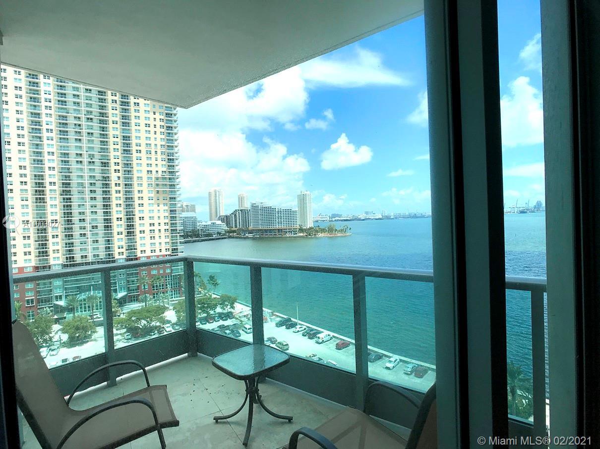 Jade Residences #1102 - 1331 Brickell Bay Dr #1102, Miami, FL 33131