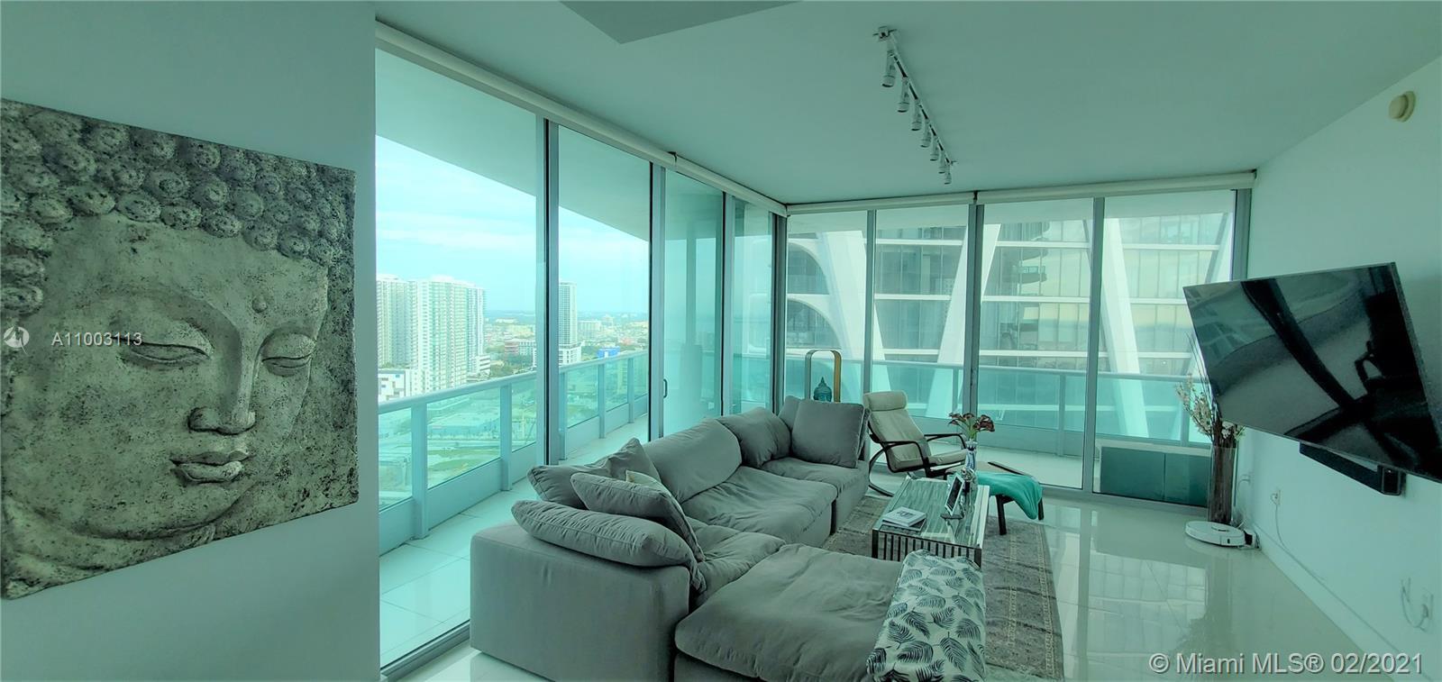 900 Biscayne Bay #3112 - 900 Biscayne Blvd #3112, Miami, FL 33132