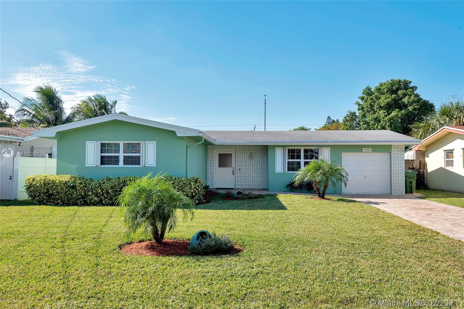 Boulevard Heights - 1140 NW 79th Way, Pembroke Pines, FL 33024