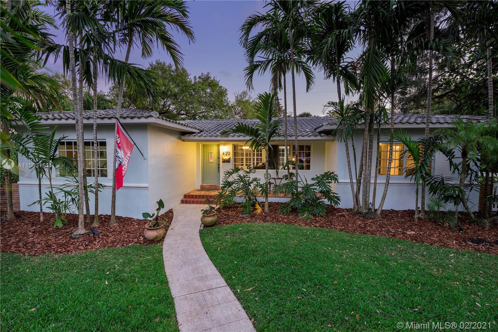 Miami Shores - 420 NE 94th St, Miami Shores, FL 33138
