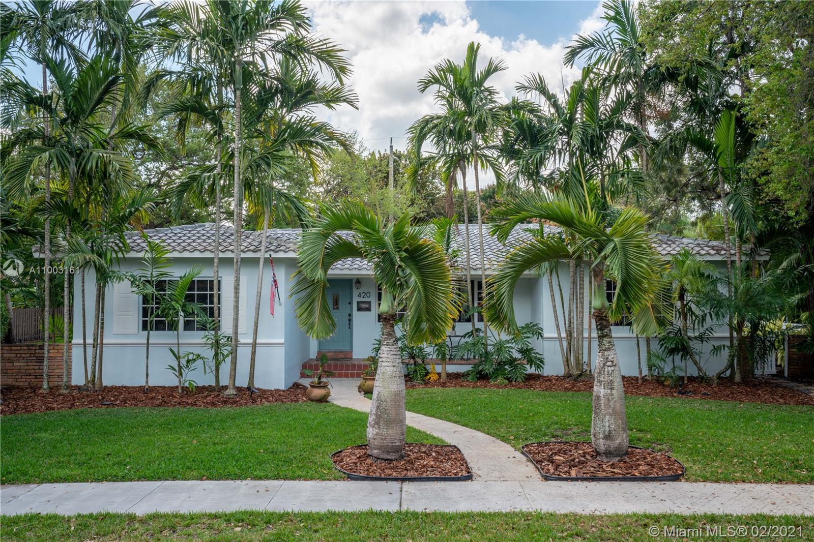 Miami Shores # - 40 - photo