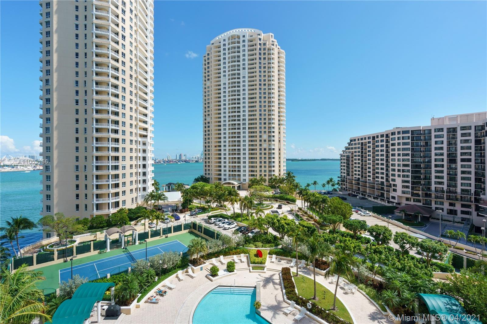 888 Brickell Key Dr #1207 photo01