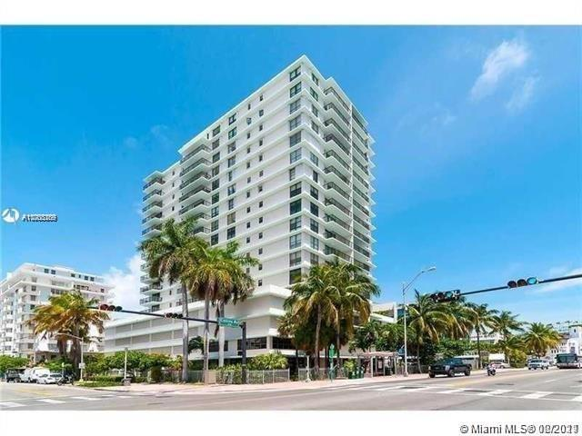 1800 Collins Ave #17A