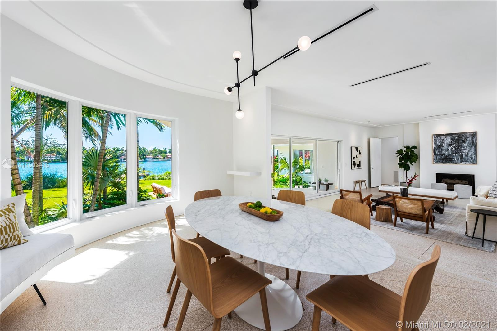 Isle of Normandy - 1340 Bay Dr, Miami Beach, FL 33141