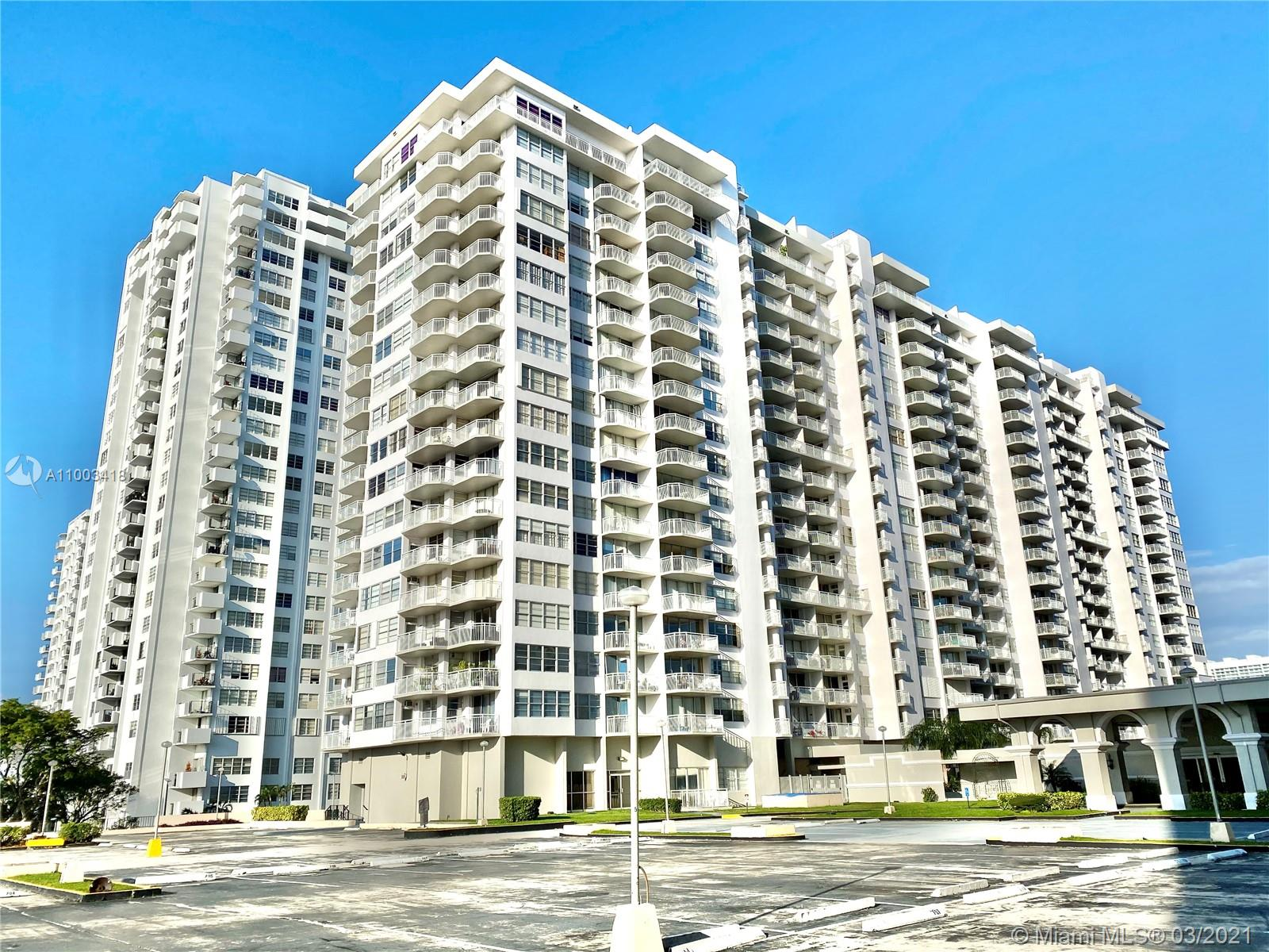 18011 Biscayne Blvd #705  1S photo022