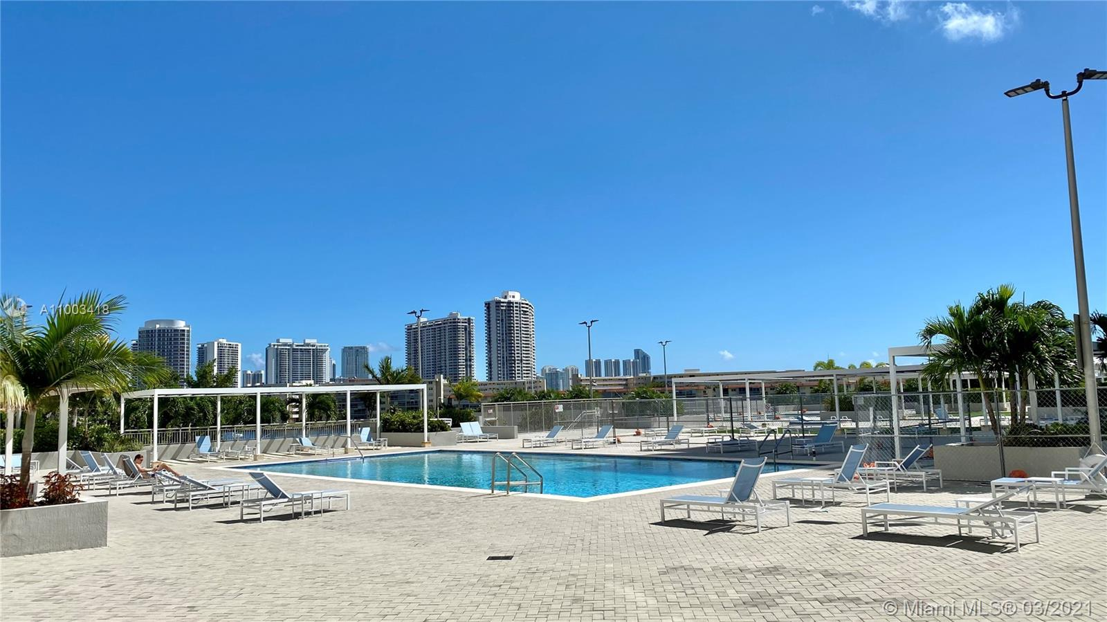 18011 Biscayne Blvd #705  1S photo029