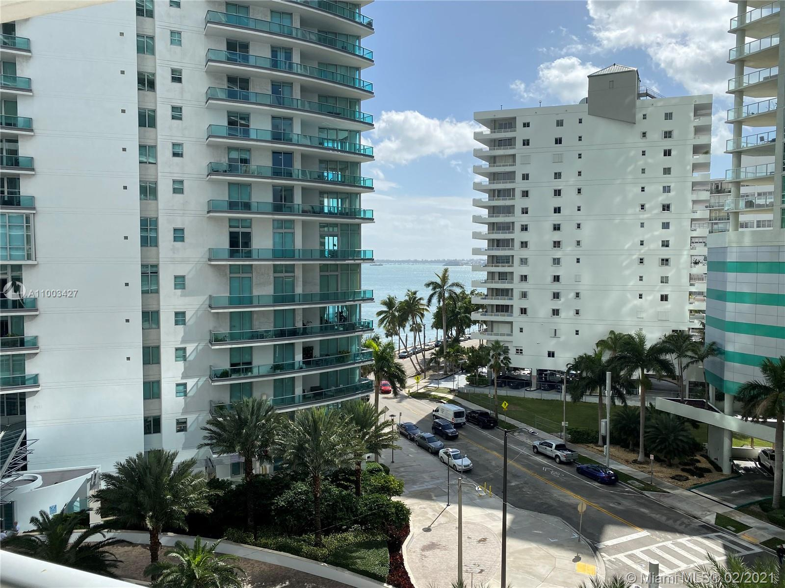 Brickell House #707 - 1300 Brickell Bay Dr #707, Miami, FL 33131