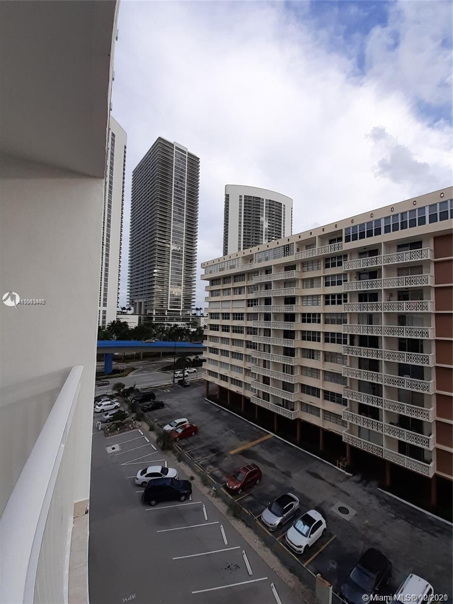 Imperial Towers One #742 - 1801 S Ocean Dr #742, Hallandale Beach, FL 33009
