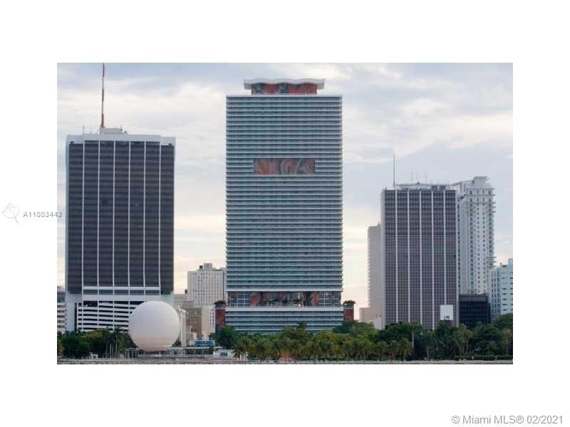 50 Biscayne #608 - 50 Biscayne Blvd #608, Miami, FL 33132