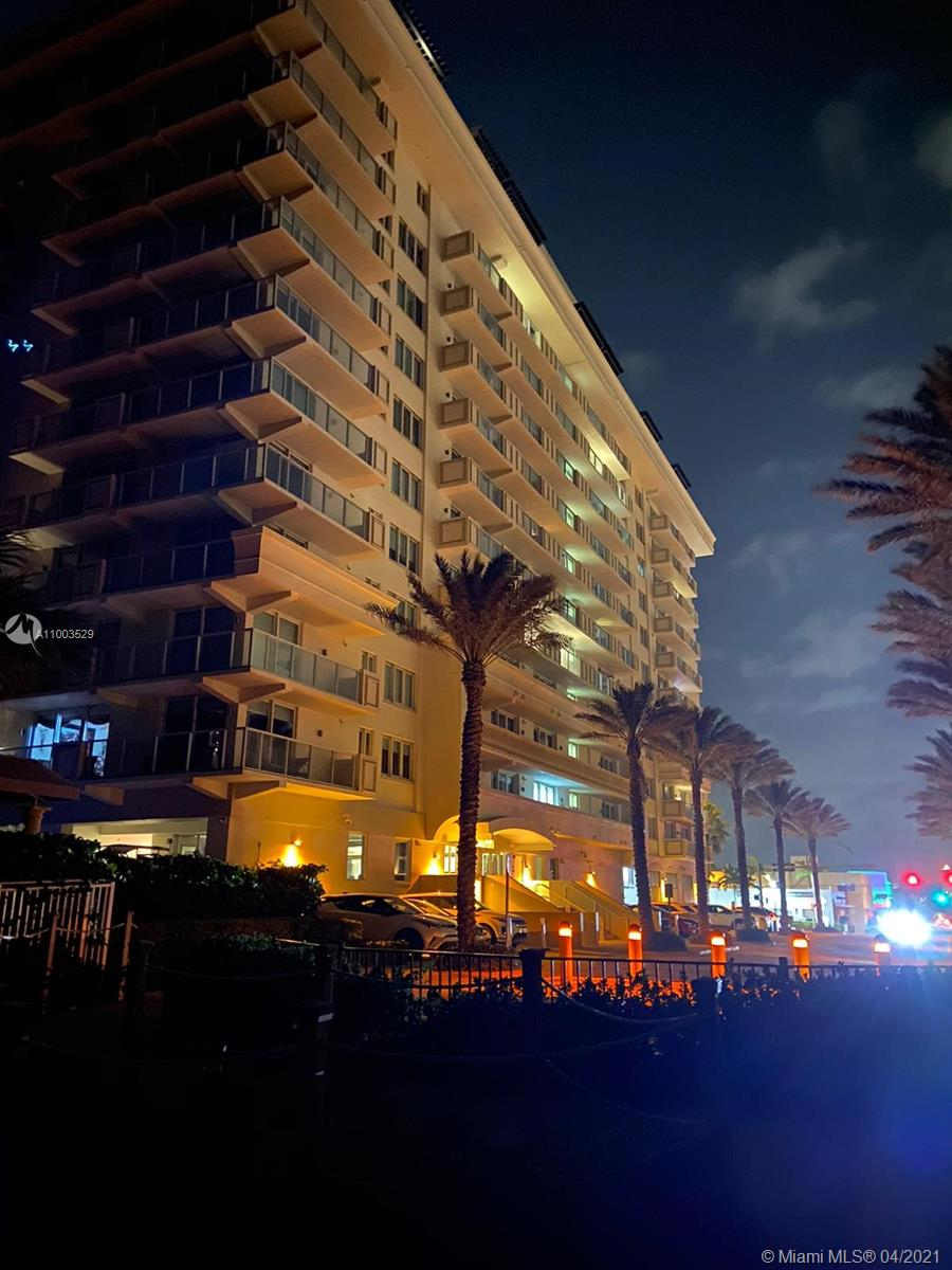 Spiaggia #308 - 9499 Collins Ave #308, Surfside, FL 33154