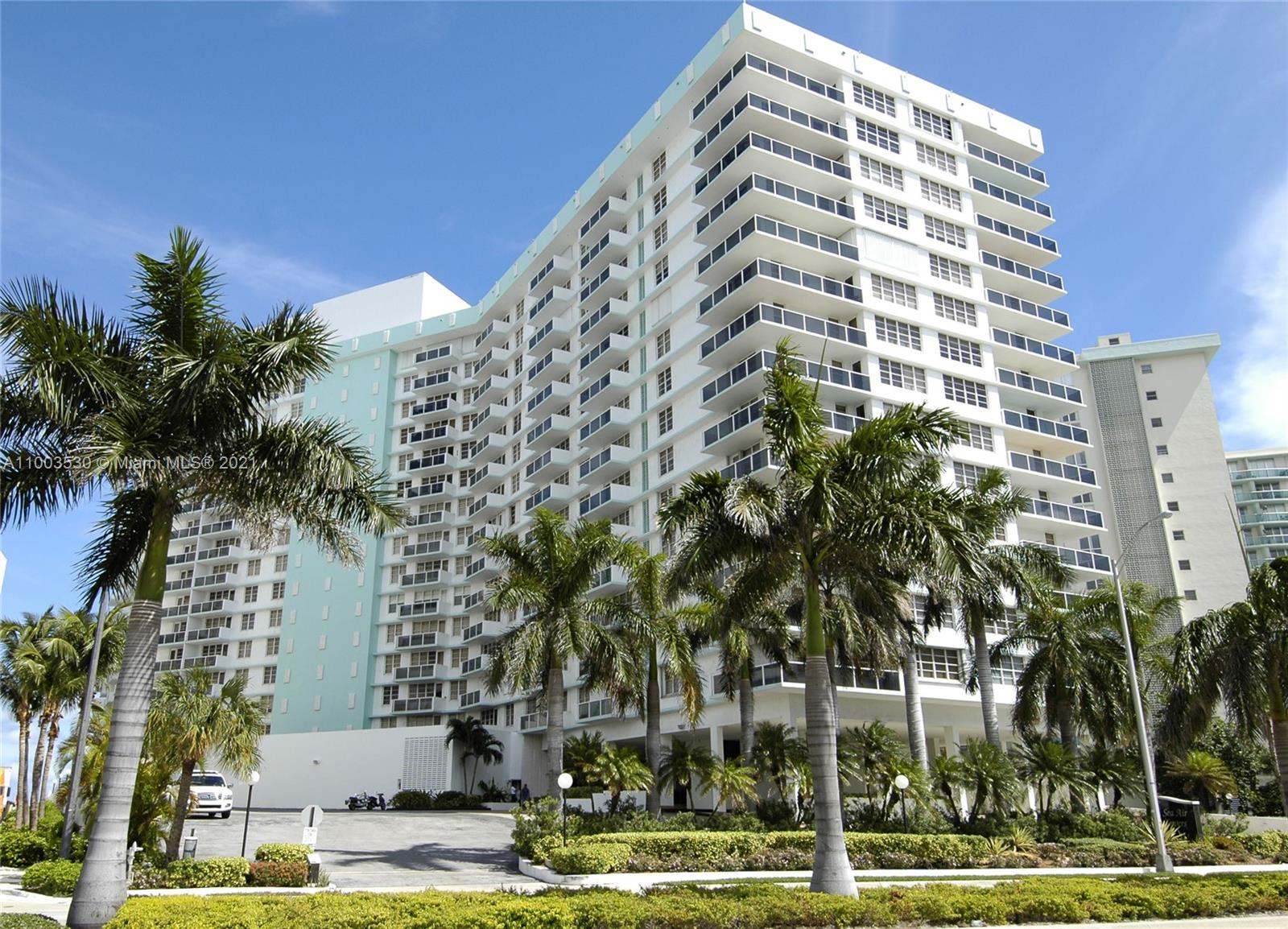 Sea Air Towers #325 - 3725 S Ocean Dr #325, Hollywood, FL 33019