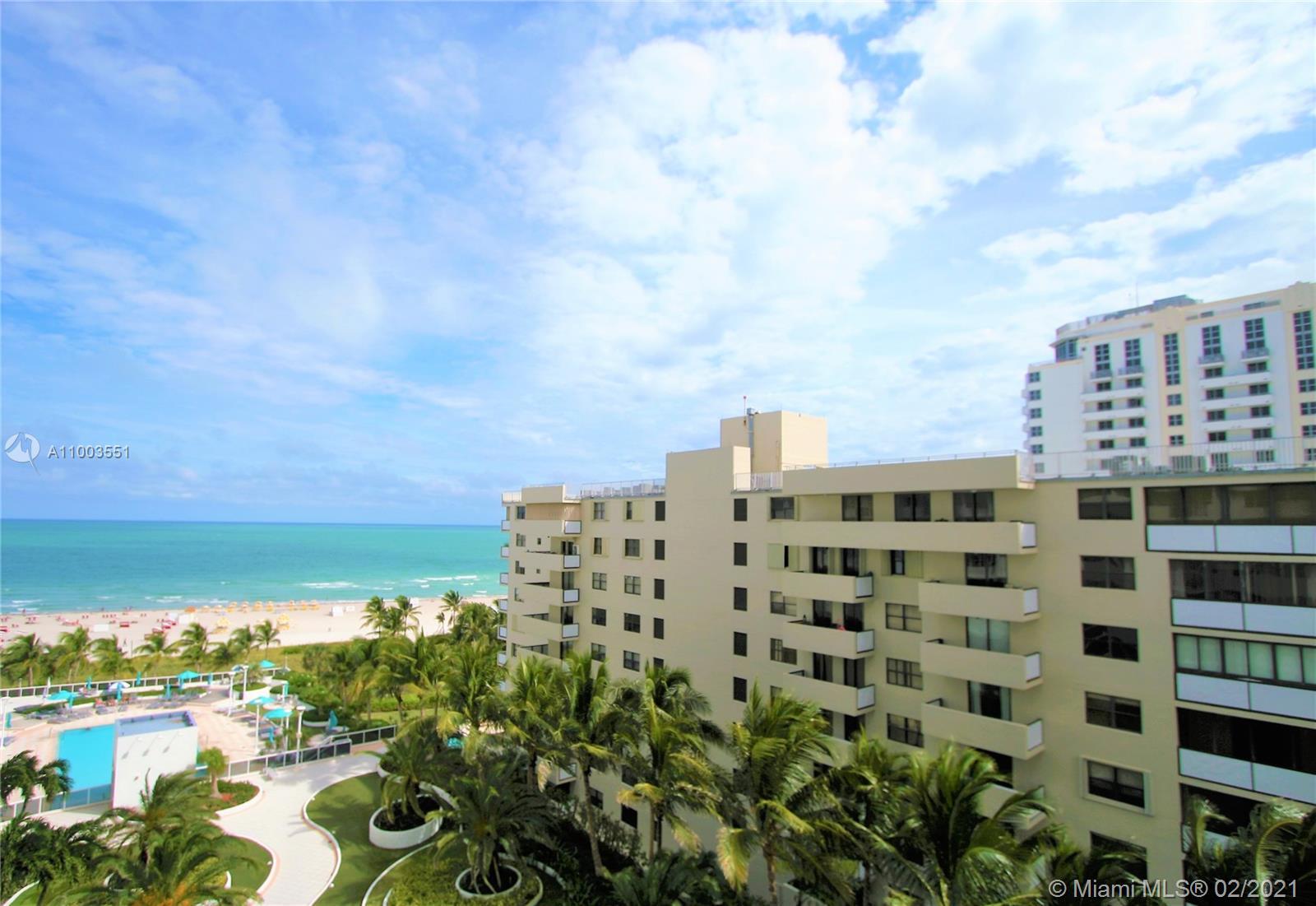 Decoplage #917 - 100 Lincoln Rd #917, Miami Beach, FL 33139