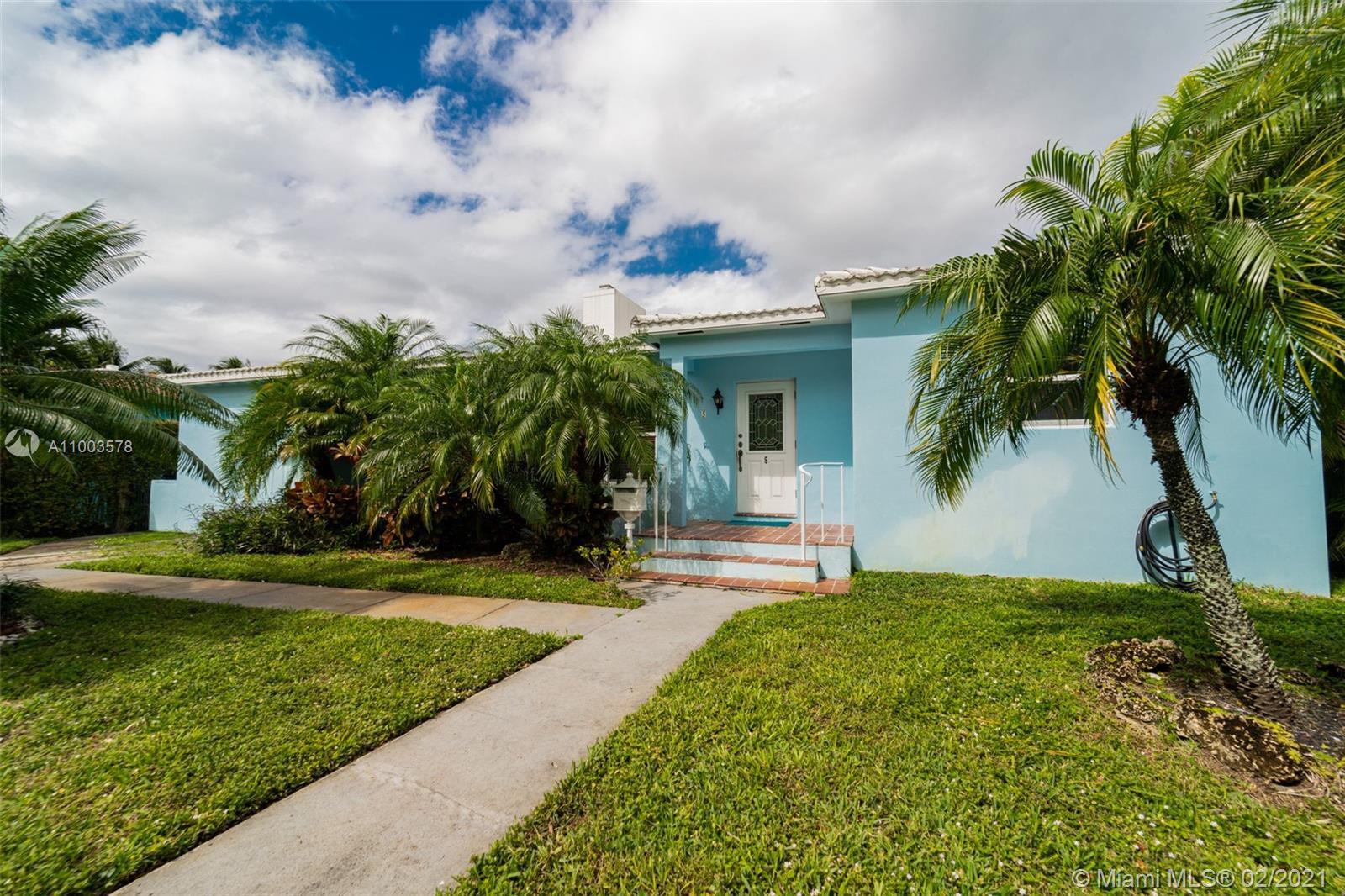 Miami Shores - 5 NW 105th St, Miami Shores, FL 33150