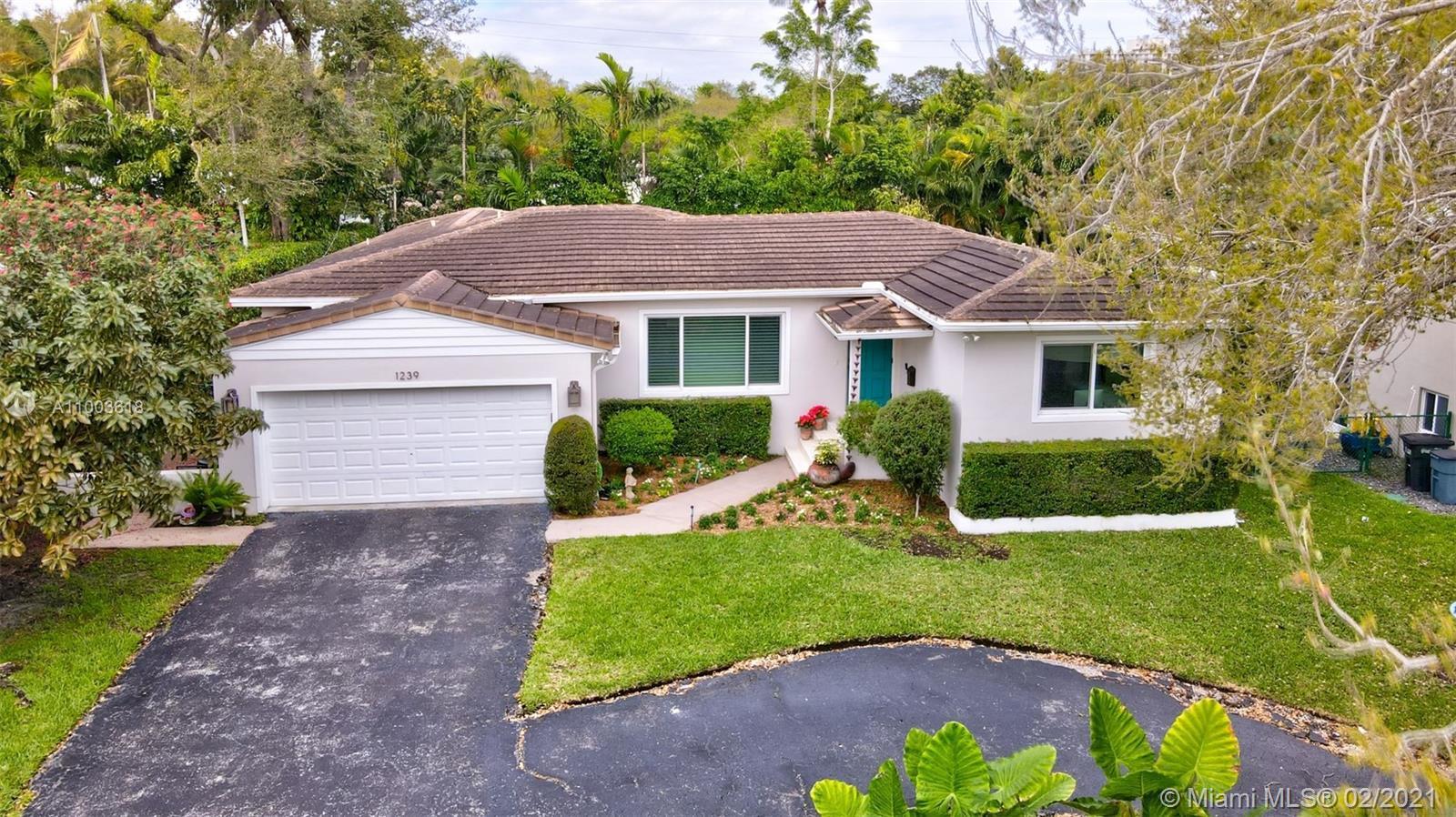Miami Shores - 1239 NE 100th St, Miami Shores, FL 33138