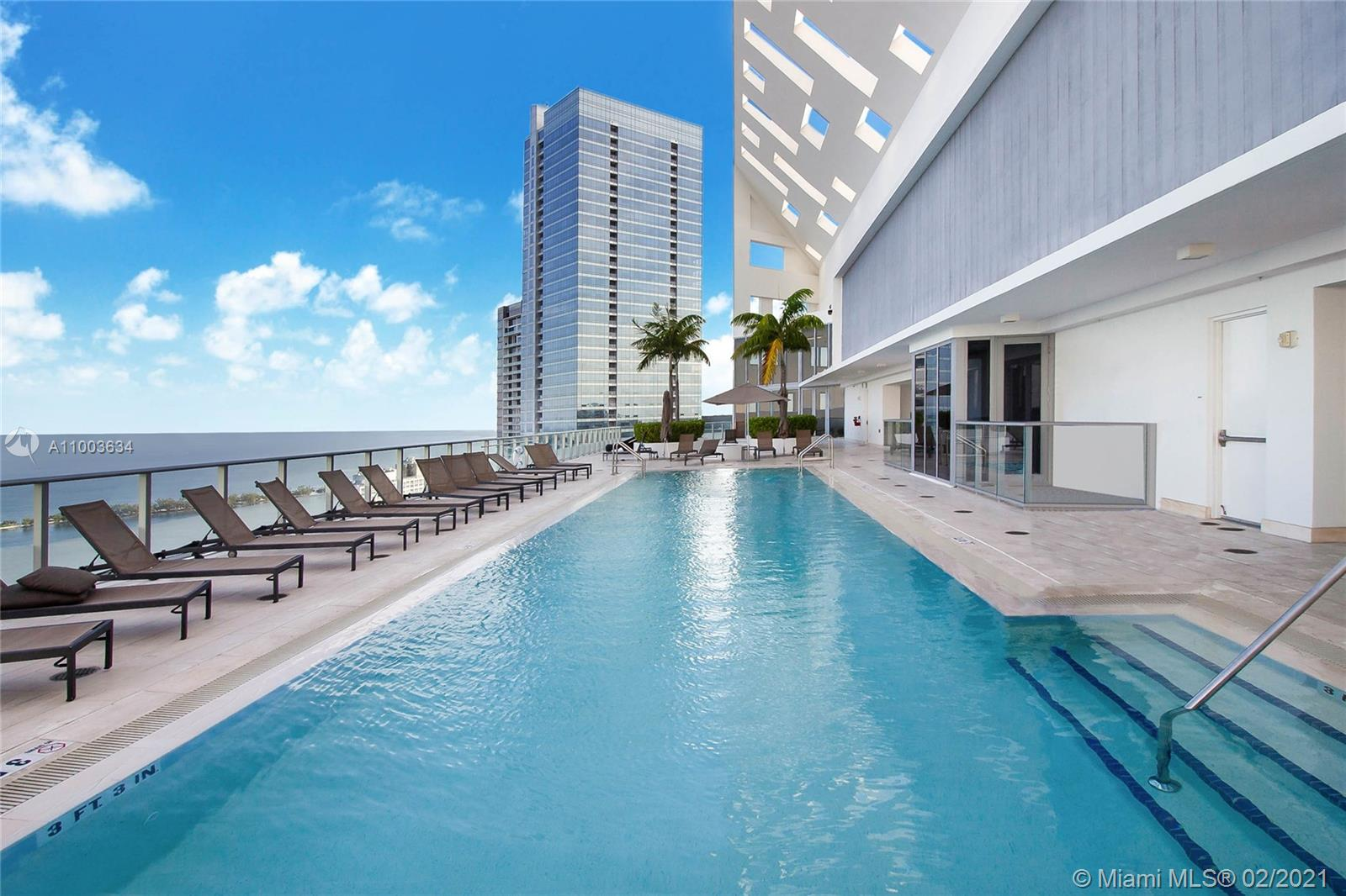 Brickell House #1602 - 1300 Brickell Bay Dr #1602, Miami, FL 33131