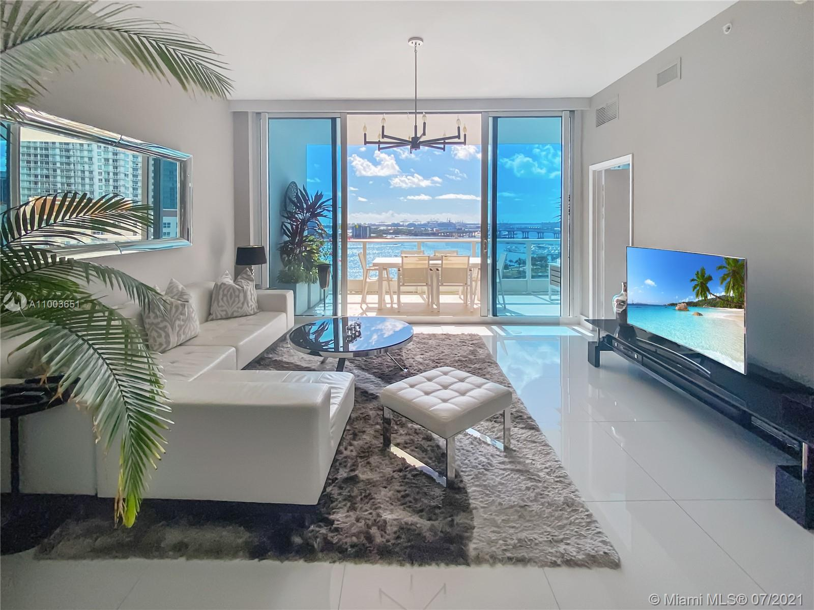 Paramount Bay #1603 - 2020 N Bayshore Dr #1603, Miami, FL 33137