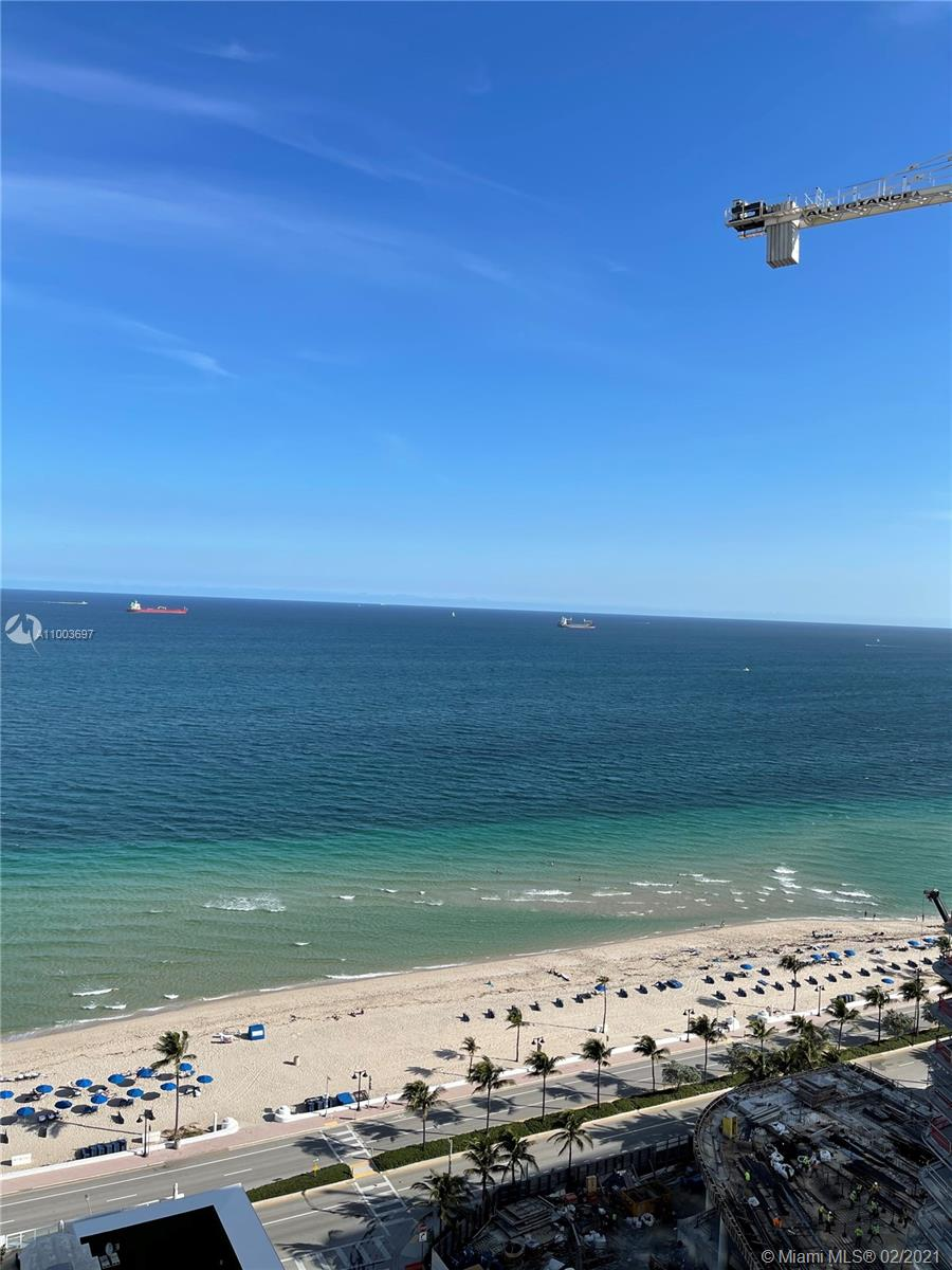 Ocean Resort Residences #R2109 - 551 N Fort Lauderdale Beach Blvd #R2109, Fort Lauderdale, FL 33304