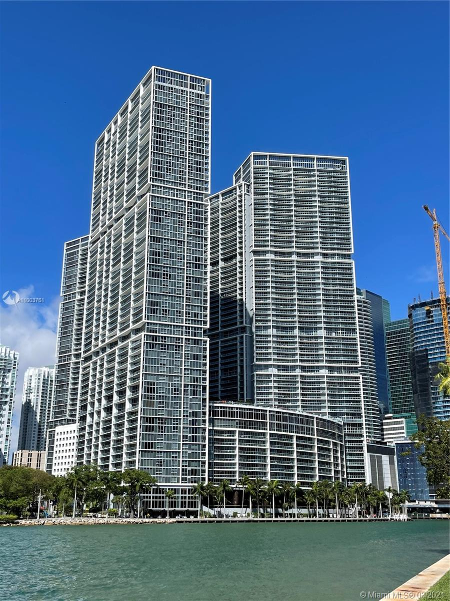 Icon Brickell 1 #819 - 465 Brickell Ave #819, Miami, FL 33131