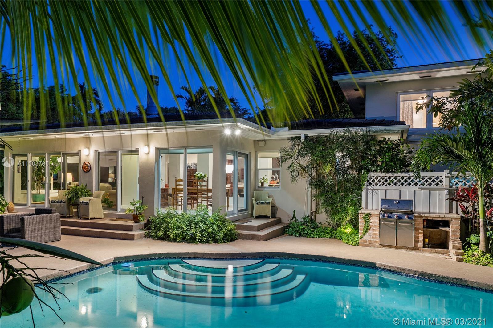Miami Shores - 1201 NE 97th St, Miami Shores, FL 33138