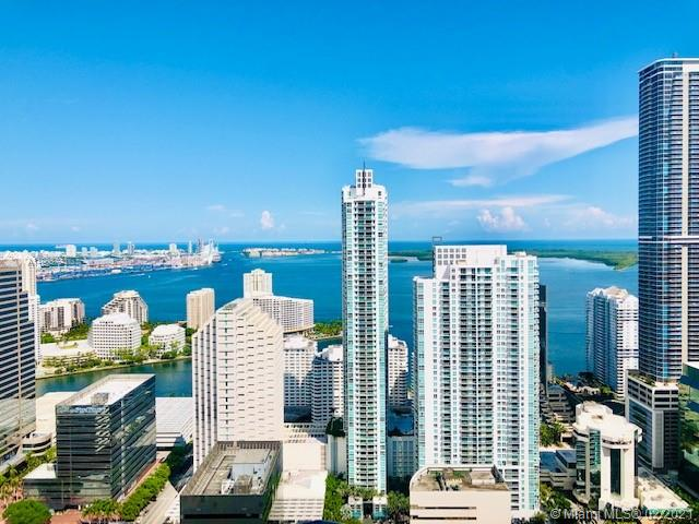 Brickell Heights East Tower #4601 - 45 SW 9th St #4601, Miami, FL 33130