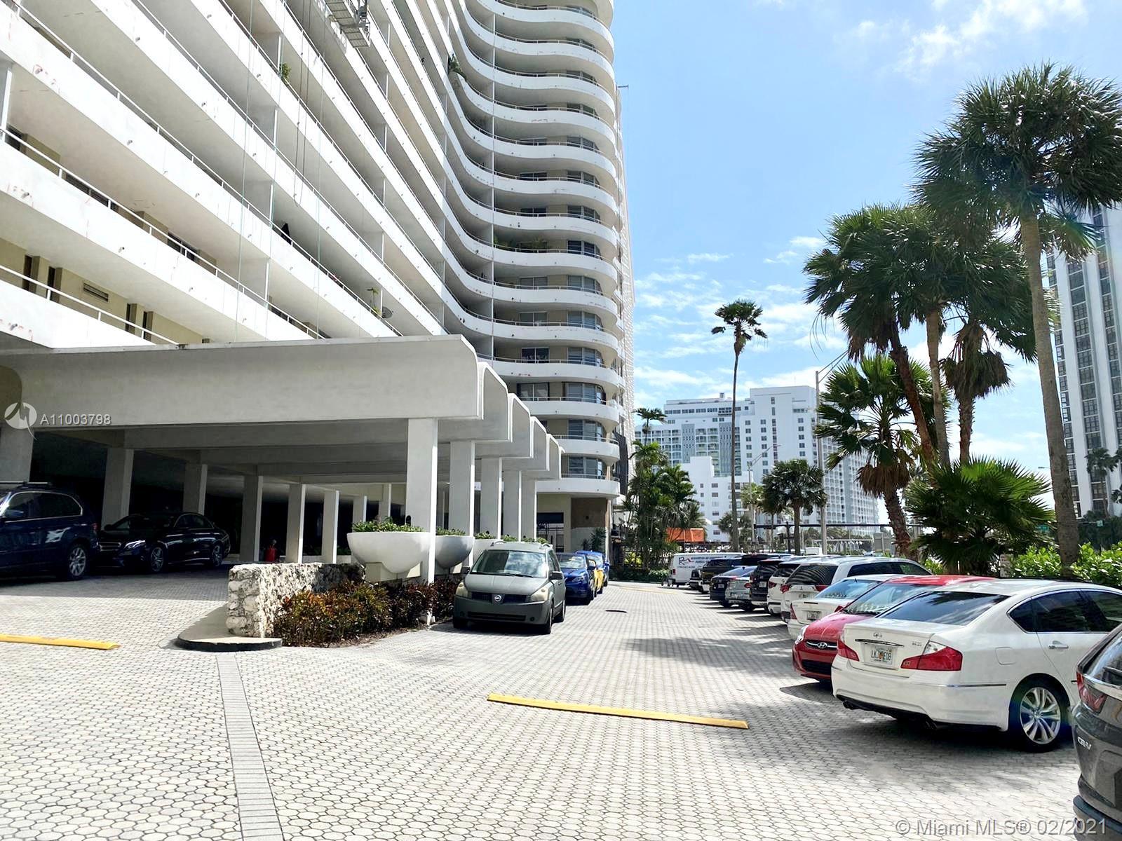 Oceanside Plaza #12S - 5555 Collins Ave #12S, Miami Beach, FL 33140