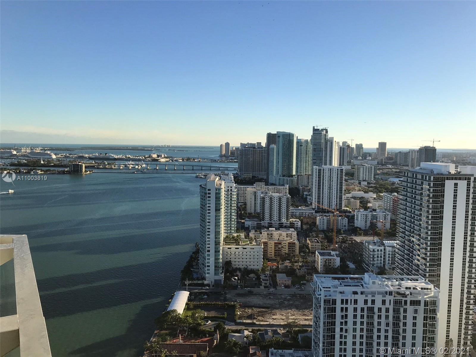 Biscayne Beach #4109 - 2900 NE 7th Ave #4109, Miami, FL 33137