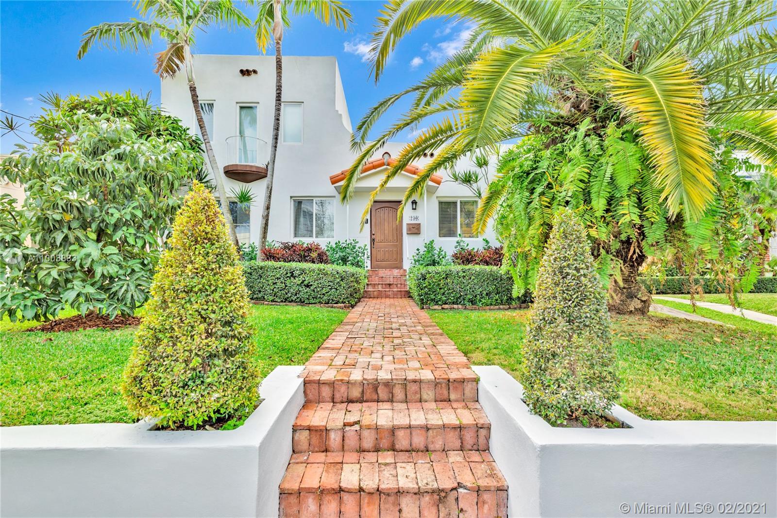 Holleman Park - 230 SW 21st Rd, Miami, FL 33129