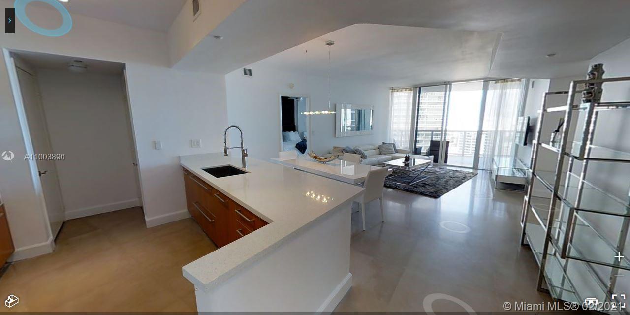 Murano Grande #1709 - 400 Alton Rd #1709, Miami Beach, FL 33139