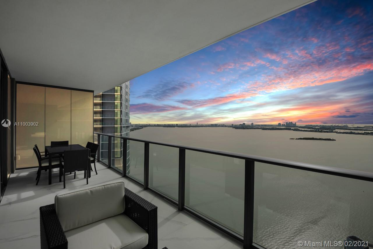 Paraiso Bay #3504 - 650 NE 32nd St #3504, Miami, FL 33137
