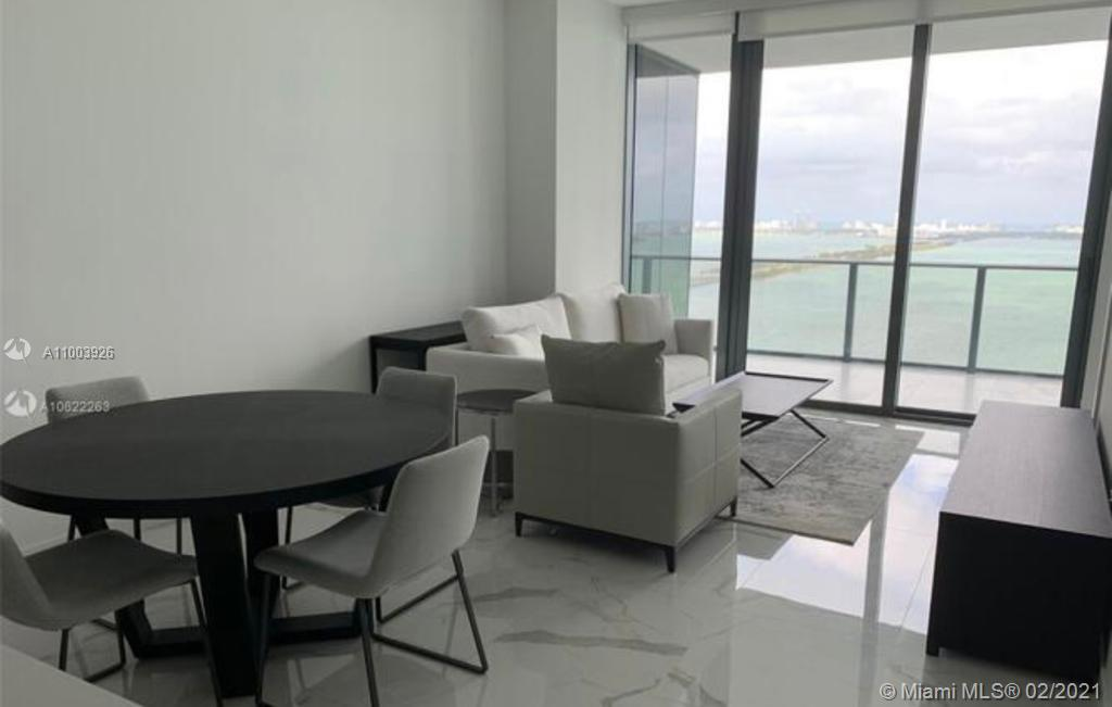 Gran Paraiso #3102 - 480 NE 31st St #3102, Miami, FL 33137