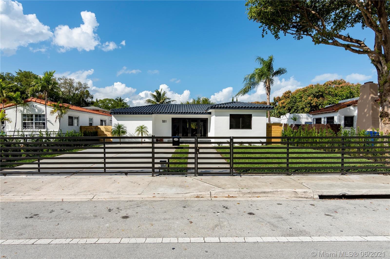 Shore Crest - 861 NE 82nd St, Miami, FL 33138