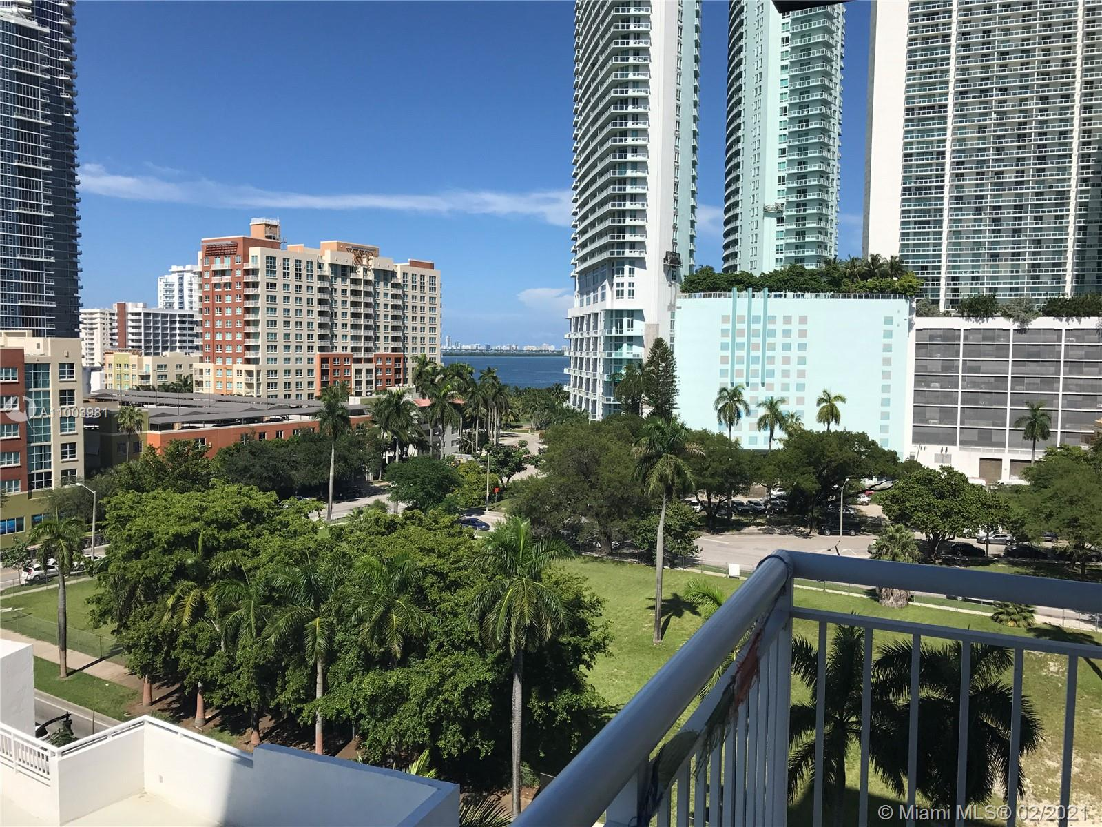 1800 Biscayne Plaza #808 - 275 NE 18th St #808, Miami, FL 33132