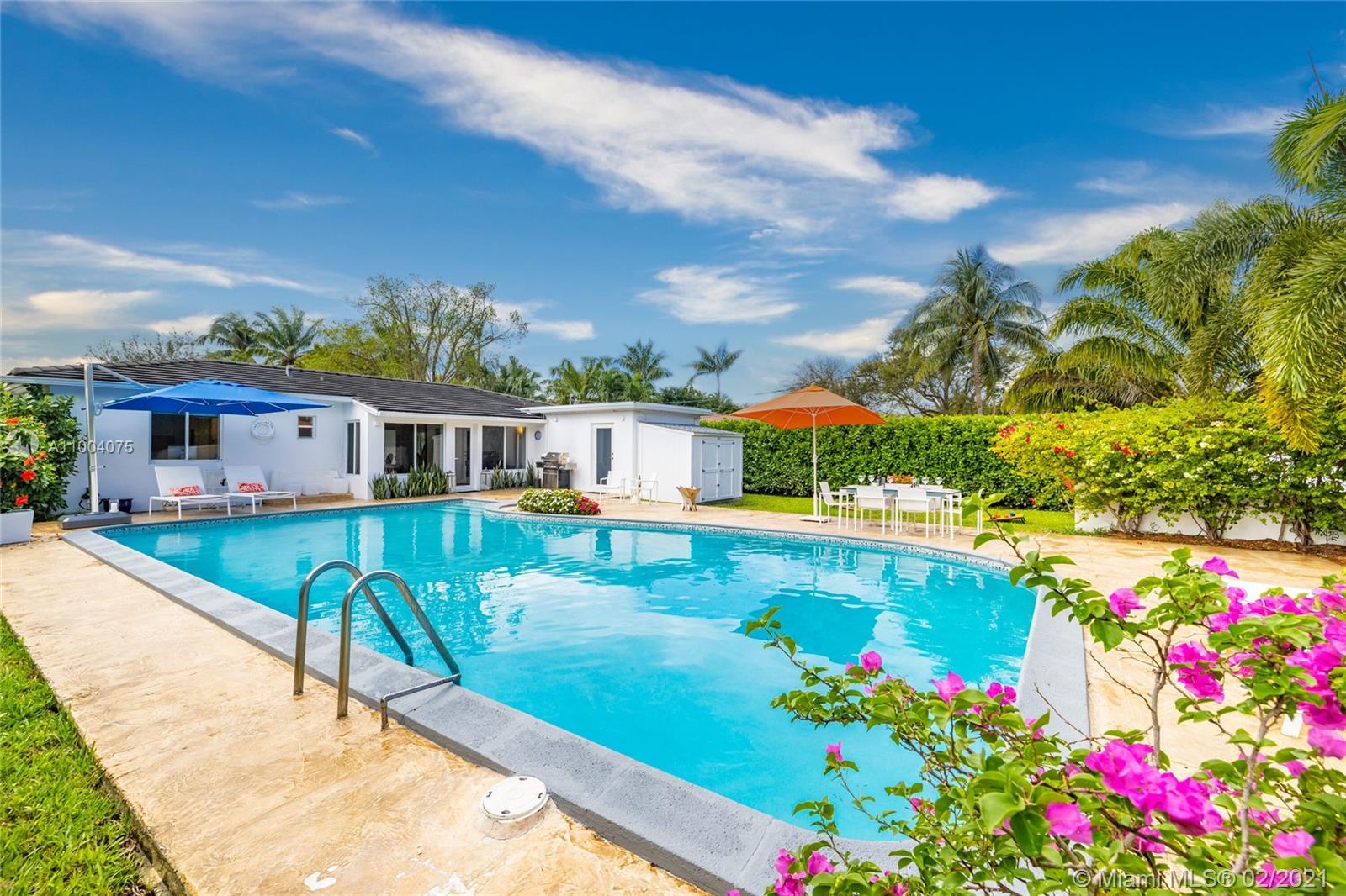 Miami Shores - 13 NW 108th St, Miami Shores, FL 33168