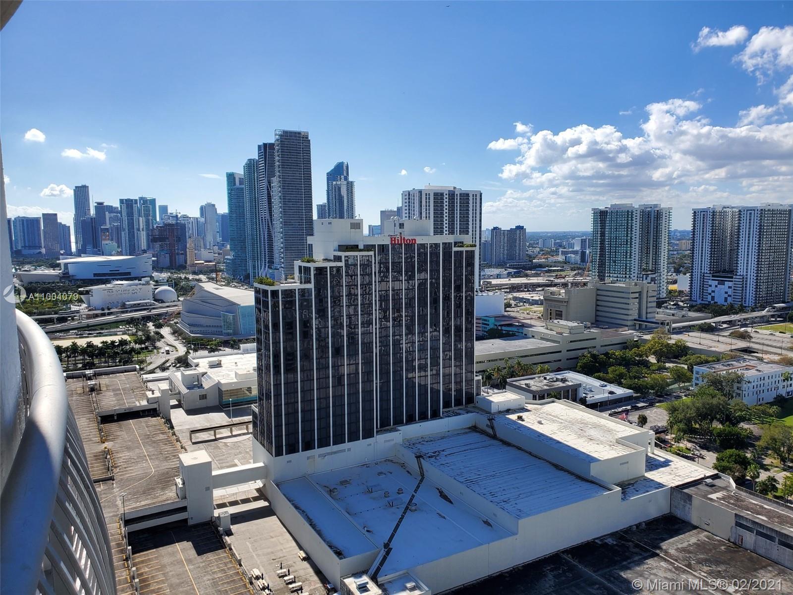 Opera Tower #3215 - 1750 N Bayshore Dr #3215, Miami, FL 33132
