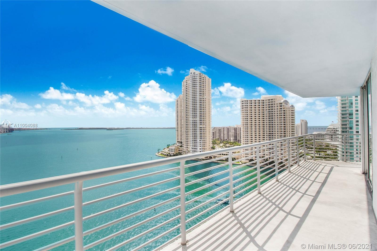 One Miami East #1909 - 335 S Biscayne Blvd #1909, Miami, FL 33131