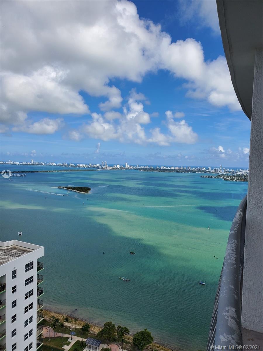 Opera Tower #4407 - 1750 N Bayshore Dr #4407, Miami, FL 33132